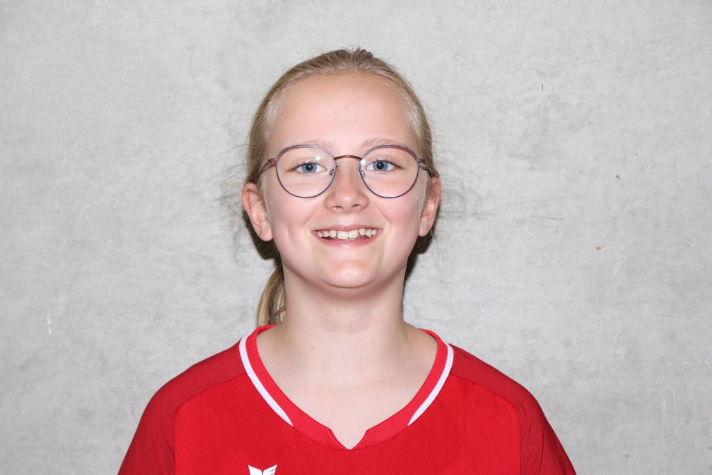 Amber Vanderhaeghe